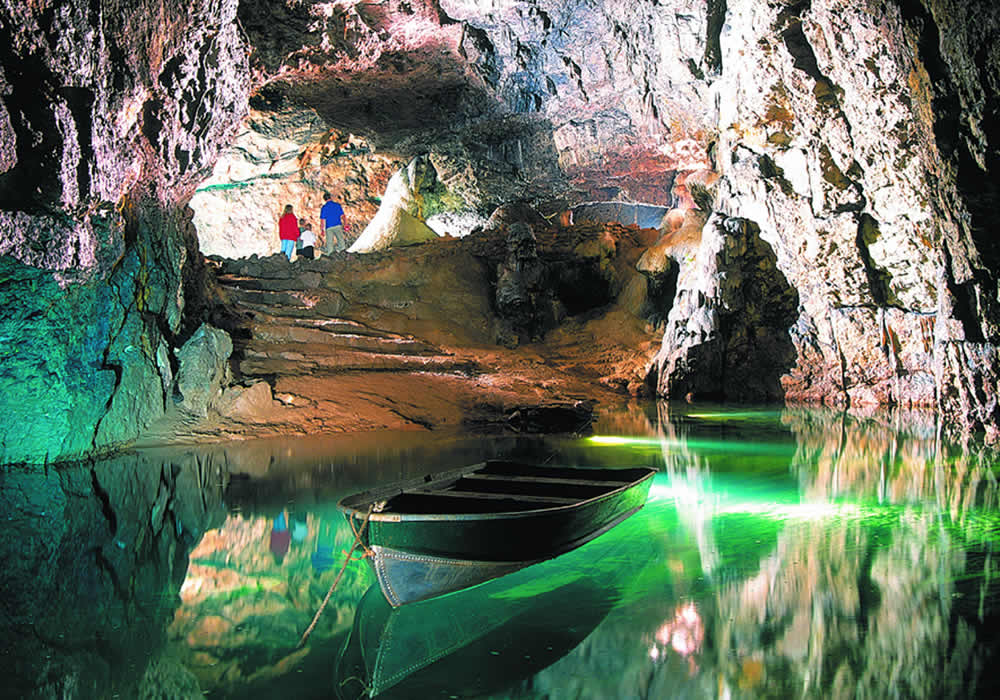 Wookey Hole Caves - Wells - image 0