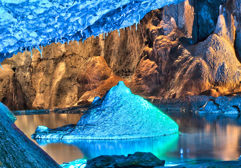 Wookey Hole Caves - Wells - image 3