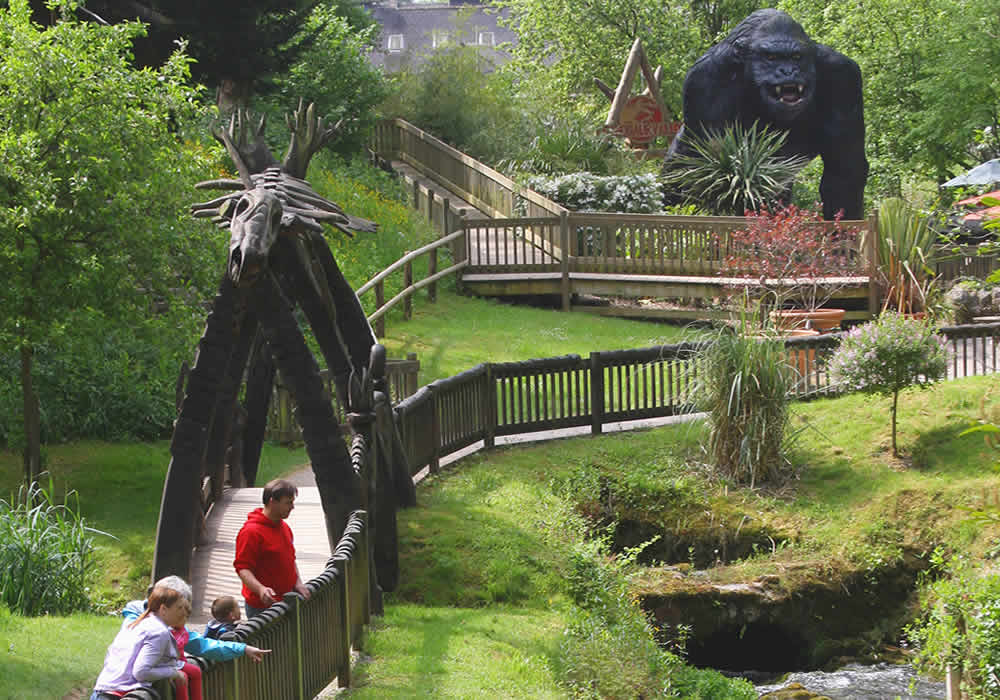 Wookey Hole Caves - Wells - image 4