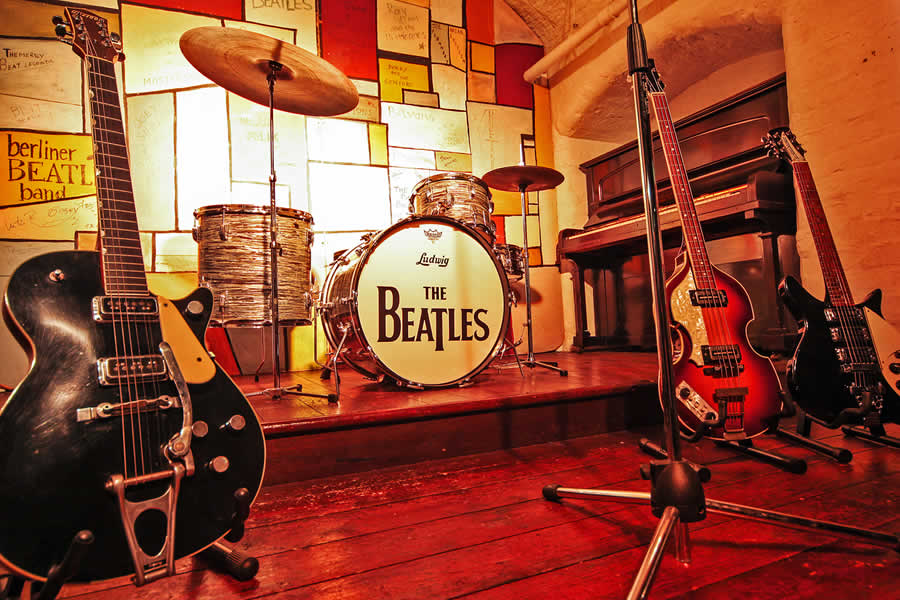 Beatles Story - Liverpool - image 2