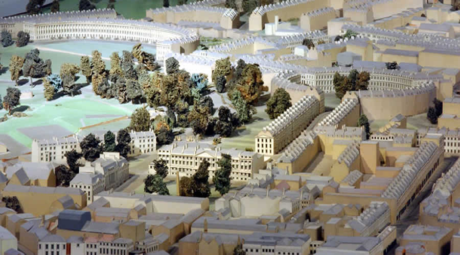 Museum of Bath Architecture - Bath - image 0