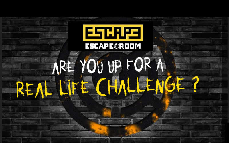 The Escape Room - Manchester - image 0