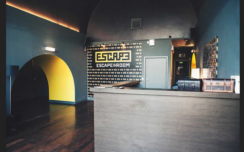 The Escape Room - Manchester - image 2