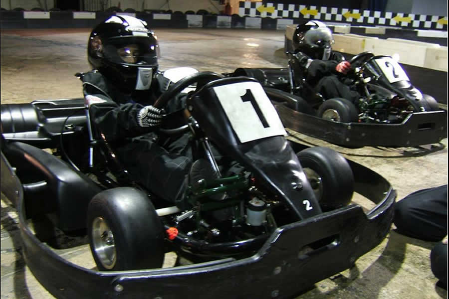 Ace Karting Plus - Walsall - image 0