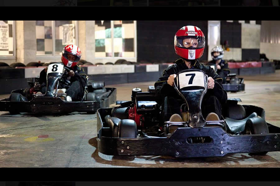 Ace Karting Plus - Walsall - image 2