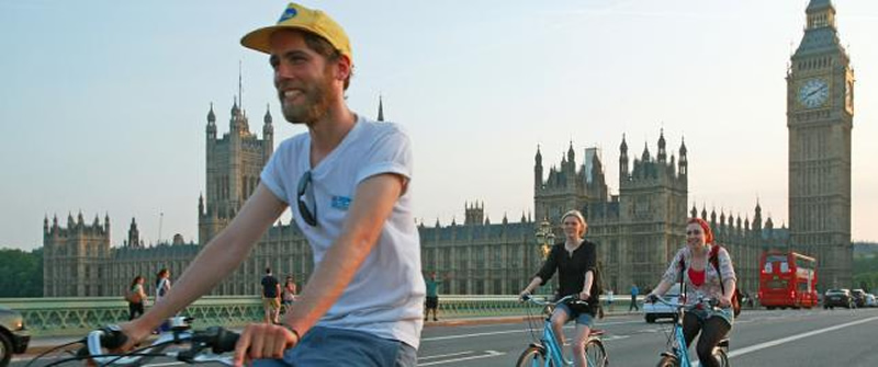 The London Bicycle Tour Company - London - image 0