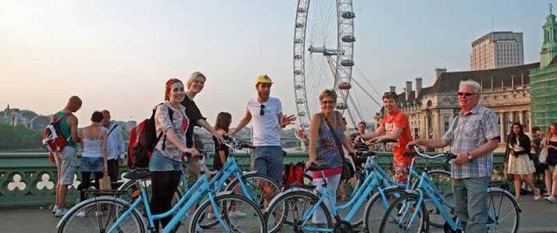 The London Bicycle Tour Company - London - image 2
