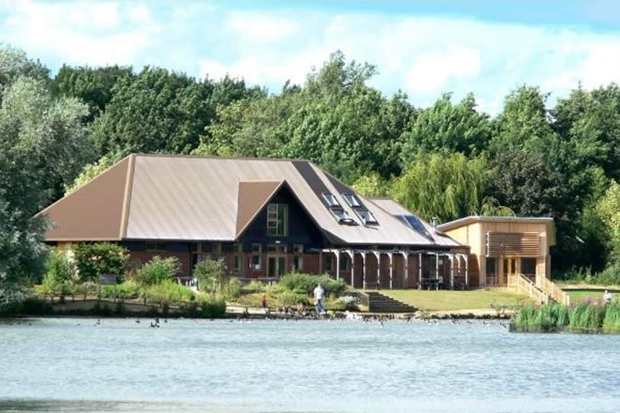 The Nature Discovery Centre - Thatcham - image 0